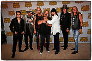 JACKSONVILLE, FL - SEPTEMBER 02:  Lynyrd Skynyrd performs their last show in their hometown of Jacksonville at TIAA Stadium on September 02, 2018 in Jacksonville, Florida. (Photo by Chris Condon)