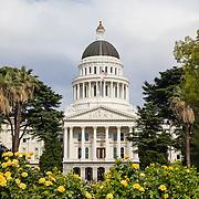 Sacramento Landscape Stock Photos 2016