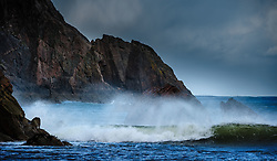 Aird Uig, Isle of Lewis, Outer Hebrides, Scotland<br /> <br /> (c) Andrew Wilson   Edinburgh Elite media