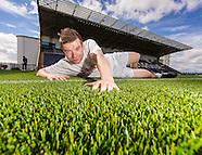 Falkirk pitch