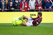Hearts FC Forward Juanma Dalgado during the Ladbrokes Scottish Premiership match between Heart of Midlothian and Ross County at Tynecastle Stadium, Gorgie, Scotland on 24 October 2015. Photo by Craig McAllister.