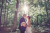 Wedding Day Short Story - Meghan & Nick