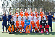 2012 Jong Oranje Heren
