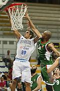 29/05/2008<br /> Torneo Bandiera Blu Italia-Algeria<br /> Nella Foto: bruno cerella<br /> Foto Ciamillo