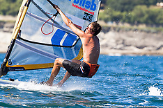 2013 Isaf Test Event  | day 5 | RSX