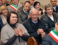 Lorenzo Falcetto d'Oro 2014/11/11