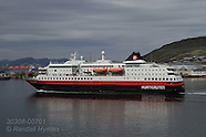 07: HAMMERFEST CRUISE SHIP