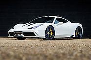 DK Engineering - Ferrari 458 Speciale