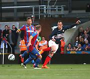 Charlie Adam  - Crystal Palace v Dundee - Julian Speroni testimonial match at Selhurst Park<br /> <br />  - © David Young - www.davidyoungphoto.co.uk - email: davidyoungphoto@gmail.com