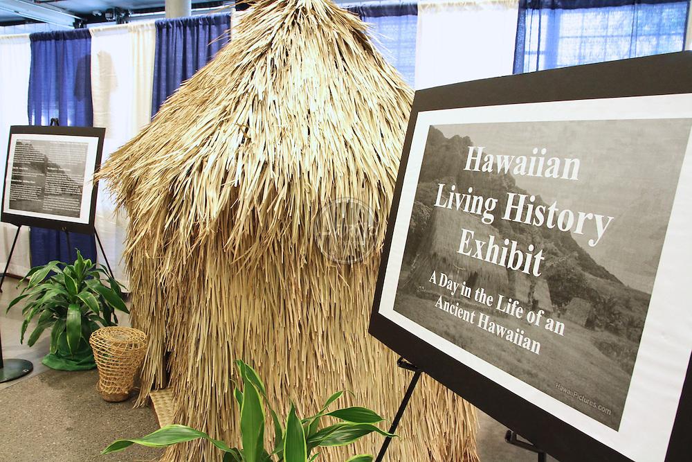 Seattle Center Festal presents the Annual Live Aloha Festival 2011.
