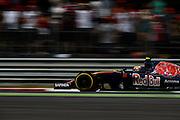 September 4, 2016: Carlos Sainz Jr. Scuderia Toro Rosso , Italian Grand Prix at Monza