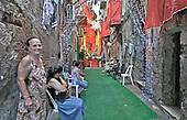 Miseria e nobiltà del centro storico di Palermo
