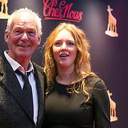 NLD/Utrecht/20130102 - NFF 2013 - premiere Chez Nous, Peter Faber en dochter