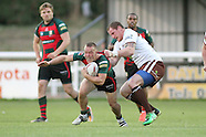 London Skolars v Hunslet Hawks 22-08-14