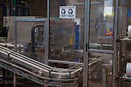 Gemenos, Bocche del Rodano, (Marsiglia), 01/02/2014: Il primo Incontro Europeo &ldquo;L'economia dei lavoratori&rdquo; nella fabbrica della Fralib, azienda occupata dai lavoratori in difesa del<br /> loro posto di lavoro. First European meeting in the occupied Fralib factory.
