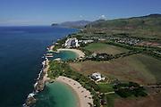 Ko'olina Resort, Ko'olina, Oahu, Hawaii, USA<br />