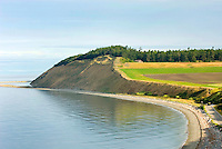 Ebeys Landing Whidbey Island Washington USA