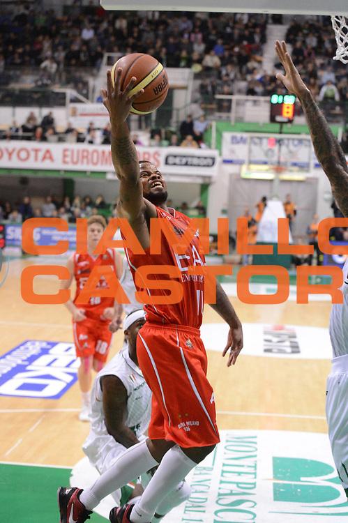 DESCRIZIONE : Siena Lega A 2012-13 Montepaschi Siena EA7 Emporio Armani Milano<br /> GIOCATORE : Cook Omar<br /> CATEGORIA : tiro<br /> SQUADRA : EA7 Emporio Armani Milano<br /> EVENTO : Campionato Lega A 2012-2013 <br /> GARA : Montepaschi Siena EA7 Emporio Armani Milano<br /> DATA : 05/11/2012<br /> SPORT : Pallacanestro <br /> AUTORE : Agenzia Ciamillo-Castoria/GiulioCiamillo<br /> Galleria : Lega Basket A 2012-2013  <br /> Fotonotizia :  Siena Lega A 2012-13 Montepaschi Siena EA7 Emporio Armani Milano<br /> Predefinita :