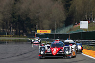FIA World Endurance Championship - RD 2 - Spa-Francorchamps