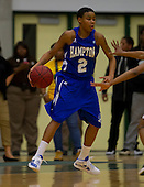 2011 - 2012 MEAC Basketball Gallery