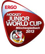 2013 Junior World Cup Monchengladbach