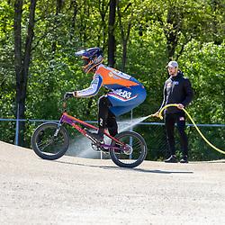 05-05-2020: Wielrennen: BMX KNWU: Papendal05-05-2020: Wielrennen: BMX KNWU: Papendal 05-05-2020: Wielrennen: BMX KNWU: Papendal