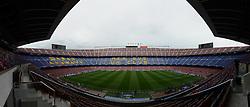 - Photo mandatory by-line: Dougie Allward/JMP - Mobile: 07966 386802 - 18/03/2015 - SPORT - Football - Barcelona - Nou Camp - Barcelona v Manchester City - UEFA Champions League - Round 16 - Second Leg