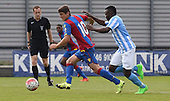 U21 Crystal Palace v U21 Coventry City 121015
