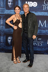 Suzanne Cryer, Patrick Fabian at the Game of Thrones Season 6 Premiere Screening at the TCL Chinese Theater IMAX on April 10, 2016 in Los Angeles, CA. EXPA Pictures © 2016, PhotoCredit: EXPA/ Photoshot/ Kerry Wayne<br /> <br /> *****ATTENTION - for AUT, SLO, CRO, SRB, BIH, MAZ, SUI only*****