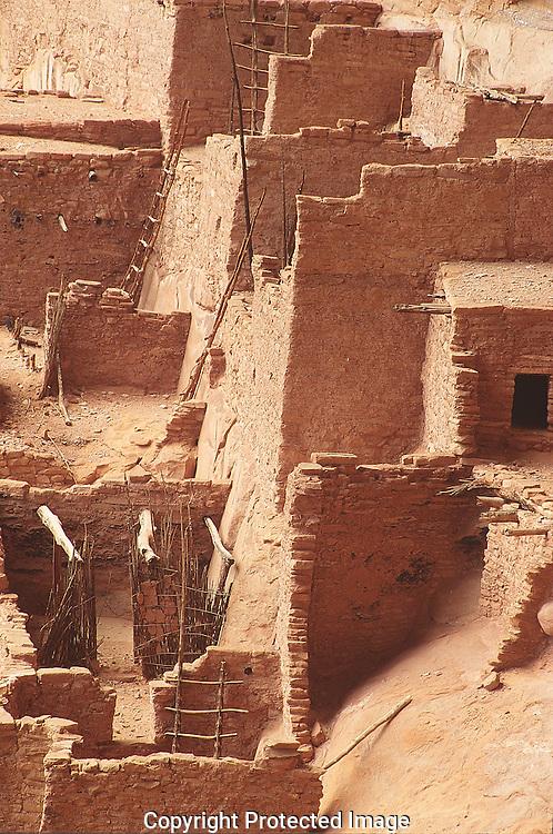 Betatakin Ruin, Navajo National Monument, AZ