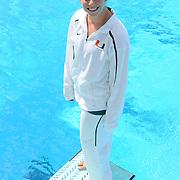 2010 Hurricanes Swimming