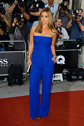 GQ Men of the Year Awards 2013. <br /> Louise Redknapp during the GQ Men of the Year Awards, the Royal Opera House, London, United Kingdom. Tuesday, 3rd September 2013. Picture by Chris  Joseph / i-Images