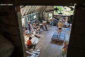 Hawthorne Barn Painters