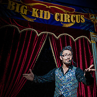 Images from Big Kid Circus 2016 when it visited Perth Scotland<br /> <br /> All images copyright of Shaun Ward Photography <br /> For commercial use please email shaunwardphotography@live.co.uk