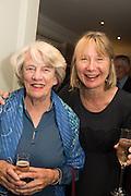 TESSA CLARKE; BEL CLARKE, An evening of entertainment at St James Court in support of the redevelopment of St Fagans National History Museum. In the spirit of the court of Llywelyn the Great . St. James Court Hotel. London. 17 September 2015<br />  <br /> Noson o adloniant yn St James Court i gefnogi ail-ddatblygiad Sain Ffagan Amgueddfa Werin Cymru