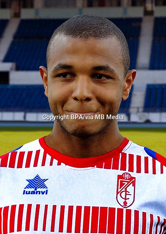 Yacine Brahimi ( Granada CF )