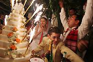 2006 Romania, Gypsy wedding