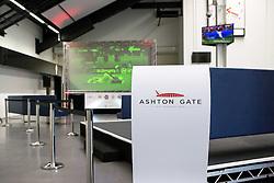 The Fanzone at Ashton gate for England vs Russia- Mandatory by-line: Robbie Stephenson/JMP - 11/06/2016 - FOOTBALL - Ashton Gate - Bristol, United Kingdom  - England vs Russia - UEFA Euro 2016