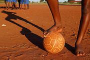 Makhnda U17 girls football club. Khubvi Village. Nr Thohoyandou. Venda. Limpopo Province. South Africa. .Action Aid..Pictures by Zute & Demelza Lightfoot. www.lightfootphoto.com zutelightfoot@yahoo.co.uk +27(0)715957308..