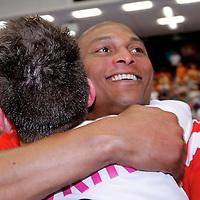 Rivium Rotterdam - Langhenkel Volley play-offs finale