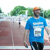 US at Maccabi Fun Run 19.06.2016