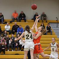 Women's Basketball: St. Norbert College Green Knights vs. Carroll University (Wisconsin) Pioneers