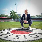 Adrie Poldervaart nieuwe trainer Excelsior