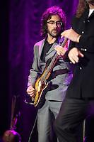 Robert Plant band