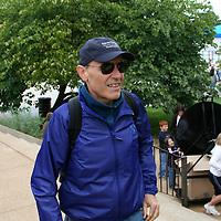 Louis Branz, Edward Jones at the Jefferson City start of the Tour of Missouri - Stage 5, Saturday, September 15, 2007.