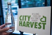 Chef Marc Murphy at the City Harvest Summer Dinner Series at Cadillac House in New York City (Photo by Ben Hider)