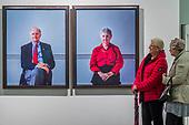 Portrait Painters Mall Galleries