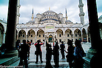 Travel Photoblog - Turkey 2013