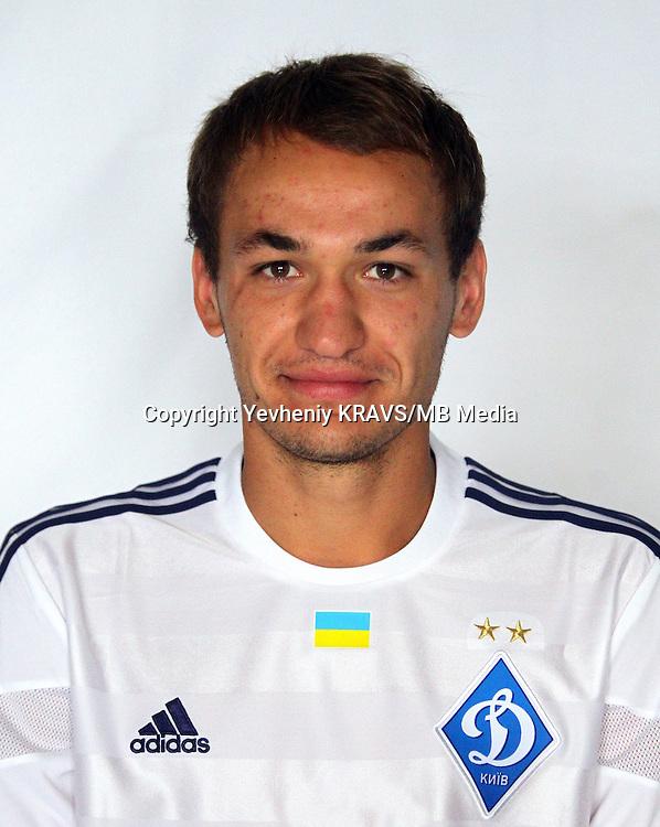 Evgeniy Makarenko