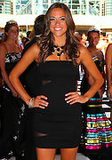 Country music recording artist and actress of One Tree Hill Jana Kramer attends the Region 500 Festival Snakepit Ball in Indianapolis, Indiana on May 26, 2012...Photo by Michael Hickey